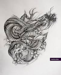 chinese tattoos and designs page 13