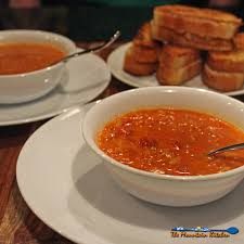 ina u0027s tomato orzo soup with grilled cheeses a meatless monday recipe
