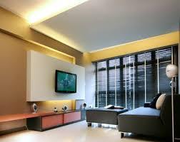 Best Hdb Living Rooms Design Images On Pinterest Living Room - Modern condo interior design