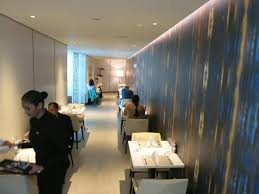 review etihad first and business class lounge new york jfk view