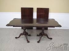 Henkel Harris Mahogany Furniture EBay - Henkel harris dining room table
