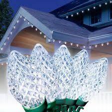 c9 led christmas lights ebay
