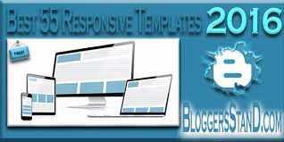 2016 top best 55 responsive blogger templates download