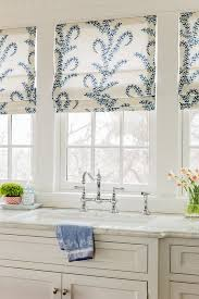 Curtain Designs For Kitchen by Amazing Kitchen Window Treatment Ideas And Curtains Kitchen
