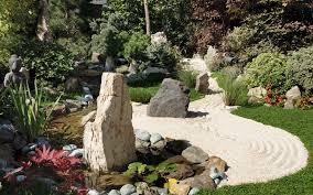 Gartengestaltung Mit Steinen Gartenanlagen Mit Steinen U2013 Godsriddle Info