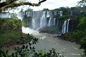 famous waterfalls in the world top 10 waterfalls in the world