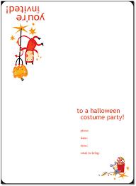 8 free halloween party invitations templates u2013 word pdf pub