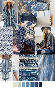 pintrest trends 2017 pattern colors trends boho blues for more follow www