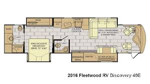 Type B Motorhome Floor Plans Fleetwood Rv Motorhomes U0026 Rv Trailers Lazydays Rv