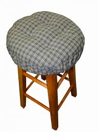 Bar Stool With Cushion Dazzling Square Stool Cushion For Metal Stools Tolix By