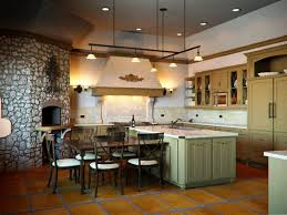 kitchen design italian style fruit design glass chandelier iron