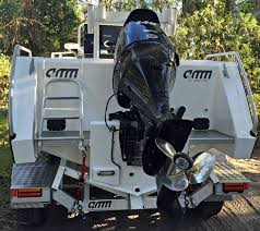 offroad trailer off road no longer off limits for amm boat trailers boatadvice