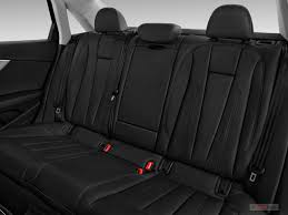 2004 Audi A4 Interior Audi A4 Prices Reviews And Pictures U S News U0026 World Report