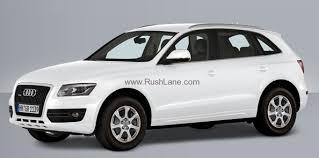 audi quattro price in india q5 tdi quattro launched just ahead of bmw x3 suv in indian luxury