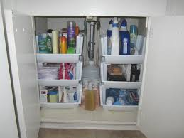 Inside Kitchen Cabinet Door Storage Bathroom Creative Kitchen Cabinet Storage Solutions Bathroom