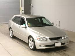 lexus altezza for sale in japan 2001 toyota altezza wagon pictures for sale