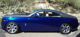 rolls royce light blue wraith offers rolls royce u0027s most dynamic driving experience sae