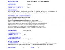 teaching resume exles early childhood resume exles educationples for
