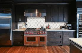 Dark Kitchen Countertops - dark kitchen cabinets with floors neat black wooden counter white