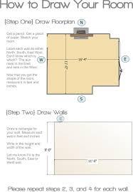 how to measure a room stellar interior design