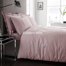 dusty pink duvet cover bedding set theundream me inside idea 7