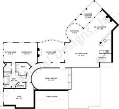 mayerilla european house plans luxury house plan