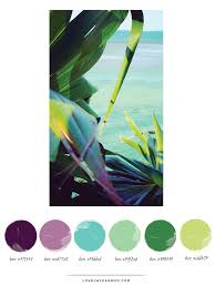 Beautiful Color Palettes by Color Palette Inspiration Botanical Abstract Love Jack And Mo