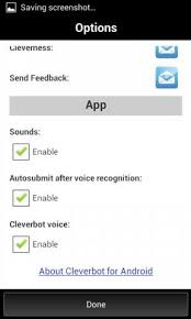 cleverbot apk free cleverbot apk for android getjar