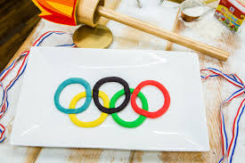recipes home u0026 family olympic sugar cookies hallmark channel
