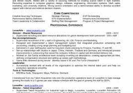 compensation and benefits manager sample resume new examples