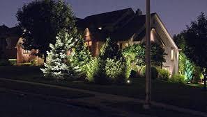 landscaping eau wi landscape lighting landscaping lights