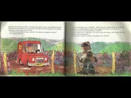 postman pat u0027s rainy book version