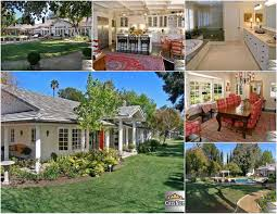 Celebrity Homes For Sale by Celebrity Homes Celebrity Real Estate Jonah Hill Flips Tarzana