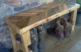 bench made out of pallets how to make a bench out of pallets pallet patio bench bench