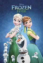 frozen fever 2015 imdb