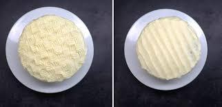 Easy Cake Decorating 4 Ways Recipe & Video