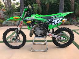 motocross bike for sale new or used kawasaki dirt bike for sale cycletrader com