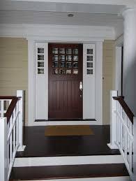 all glass front door wood and glass exterior french doors m4l door store