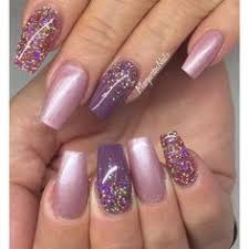 nails purple almond nails nails and nails almonds