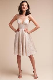 winchester dress ivory in bride bhldn