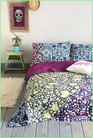 bedroom medallion comforter magical thinking bedding urban