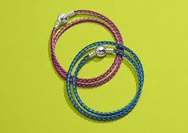 free leather bracelet images Pandora canada free leather bracelet promotion the art of jpg