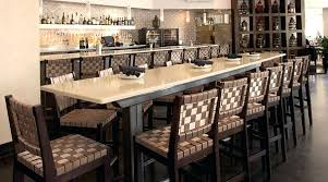Used Restaurant Tables And Chairs Restaurant Dining Room Set Up Restaurant Dining Room Table Layout