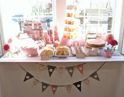 pink and grey baby shower shades of pink gray baby shower party ideas photo 1 of 64