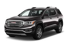gmc cars suv crossover truck van reviews u0026 prices motor