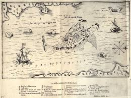 Map Of St Croix St Croix Island Canada U0027s Modern History Charlotte Coastal