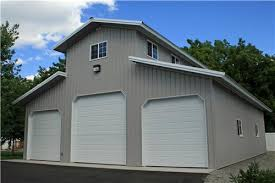 Garage With Living Quarters by Metal Barn With Living Quarters Floor Plans 40x50x22 Monitor