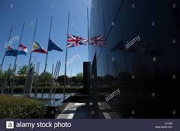 Flag Of The European Union Britain U0027s Union Jack European Union Canada And France Flags Fly