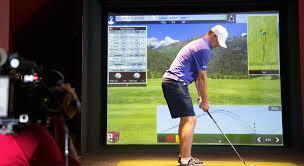 lexus golf singapore news full swing golf indoor golf simulator technology