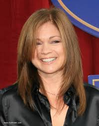 haircut for 40 year women valerie bertinelli mid length haircut for an over 40 years old woman